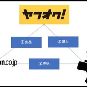 【人気】Amazon ⇔ ヤフオク「無在庫転売ツール」ラクしすぎに注意!