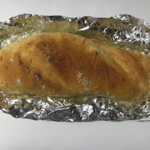 フランスパンいい感じ♪