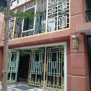 【バンコク】ホープランドホテル & レジデンス スクンビット8 (Hope Land Hotel & Residence Sukhumvit 8)