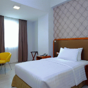 【セブ】ワン セントラル ホテル (One Central Hotel)