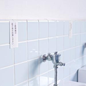 トイレが怖い!忍耐のトイレトレーニング②