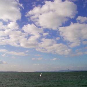 2020/06/02/02 海と空の狭間