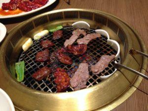 小樽で焼き肉といえばおたるっ子も納得の大仁門!!