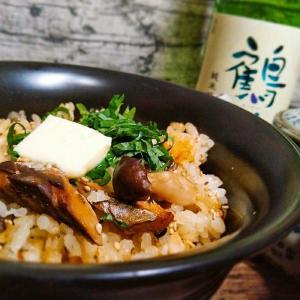 鯖味噌の缶詰で炊き込みご飯【めんつゆで簡単】