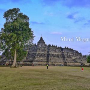 インドネシア9日旅〜その5〜イジェン火山の予約
