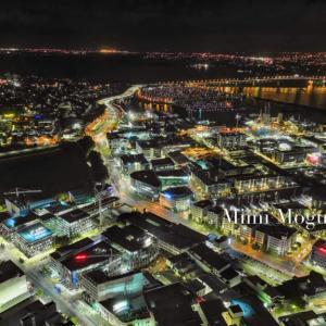ニュージーランド11日旅〜その3〜オークランド市内観光
