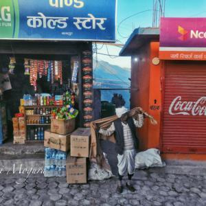 ネパール・一週間冒険旅〜その5〜予約したカトマンズからチトワンへのバスに乗り損ね?!