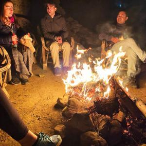 ネパール・一週間冒険旅〜その8〜チトワンの夜