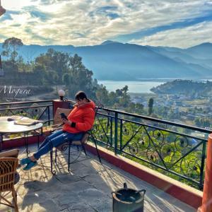 ネパール・一週間冒険旅〜その9〜チトワン からポカラ湖へ