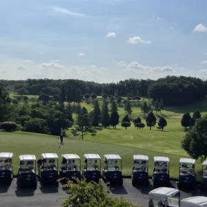 🇺🇸多摩ヒルズゴルフコース (Tama Hills Golf Course)(東京)