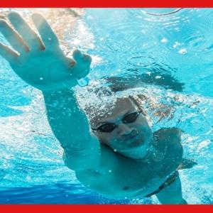 クロールを更に速く泳ぎたいなら前鋸筋を意識すると良い