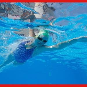 クロールが遅い理由はたった1つ!速く泳ぐための必須テクニック