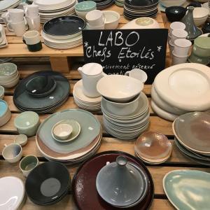 日本ではあまり見かけない陶磁器メーカーJars