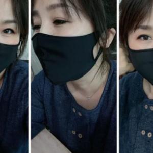 コロナウィルス対策に水着マスクが効果的!WebAboutの輸入販売
