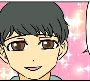イチゴ王子と花より団子女子の旅③【web漫画】