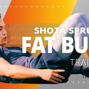 【Youtube紹介】【HIIT】15分で全身の体脂肪を減らすトレーニング