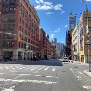 写真で届けるニューヨークの現在