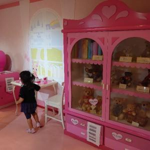 田村郡小野町 リカちゃんキャッスルに再訪 2 リカちゃんお人形教室など。