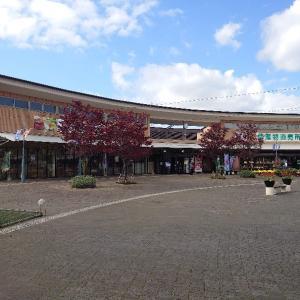 藤岡市 ららん藤岡に5回目の訪問 3 直売所で買い物など。