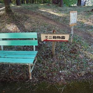 藤岡市 庚申山総合公園に再訪。