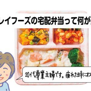 ニチレイフーズ宅配弁当は他の冷凍弁当と何が違うの?子育て奮闘中20代主婦の口コミ