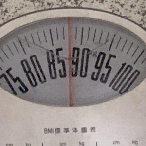 ダイエット企画 7月2日 - 88kg