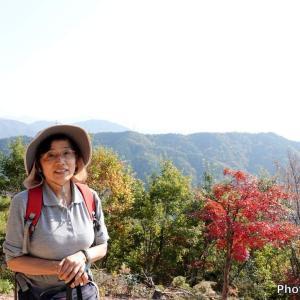 日本 文殊の森公園の指揮の展望台にて