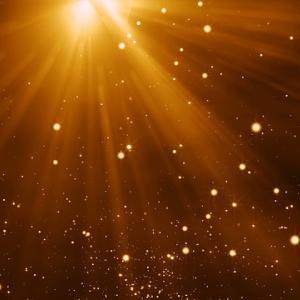 ソーラーリターン図新月期体験 未来はある程度すでに決まっている/私の霊的(心的)課題
