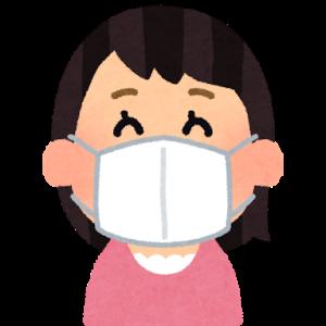 時事ネタ:布マスクに効果はあるのか!?
