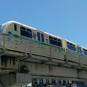 山万ユーカリが丘線は夢の街を走るコアラ電車