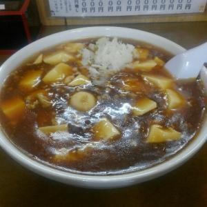 埼玉B級グルメ「豆腐ラーメン」東西の横綱は大手門と幸楊