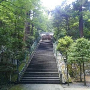 パワースポットの大雄山最乗寺と僕の天狗伝説
