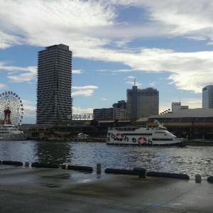 「神戸メリケンパーク」には何があるの?神戸港を無料で楽しめるスポットがいっぱい
