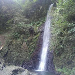 養老駅から歩いて行く「養老の滝」帰りは菊水霊泉「養老サイダー」を一気飲み