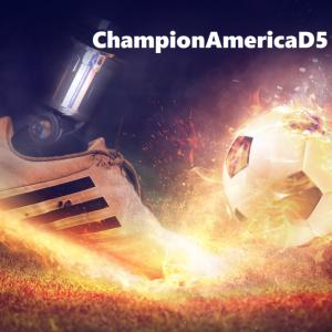 [Sorare]ChampionAmericaD5奮闘記②初戦で入賞も、衝撃の事実が発覚する。