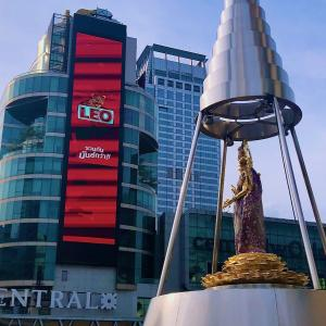 プラ・メー・ラクシュミーはバンコクの美と金運の穴場パワースポット