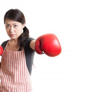 女性の護身術で格闘技を習うと金的や急所の攻撃で実戦にも役に立つ?