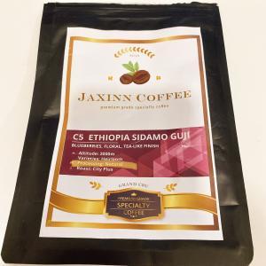 コーヒー豆のプロセス(精選方法)による違いと味わいについて
