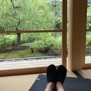【HOTEL THE MISTUI KYOTO(ホテルザ三井京都)】宿泊記〜サーマルスプリングと無料体験プログラムはぜひ体験して欲しい!