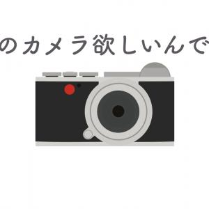 【欲しすぎて作ってみた。】スナップ写真撮るのに欲しいんです!昔のレンズつけてかっこよく撮影したい!
