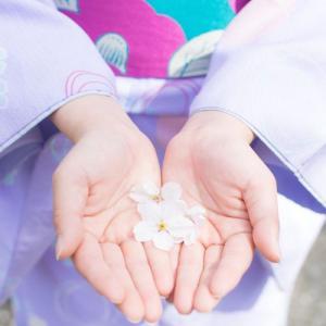 入学式で着物の母親の割合は?着物で入学式に華を添えましょう!