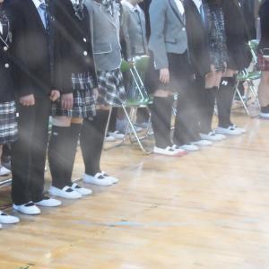 入学式の男の子の服のサイズは?基本120で試着をすべし!