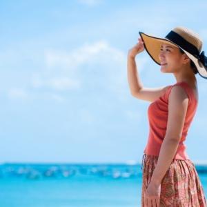 熱中症の予防に帽子は効果があるの?効果のある帽子の選び方!