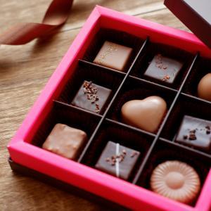 高カカオチョコレートは虫歯にならない!その理由を公開!
