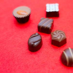 高カカオチョコレートを食前に食べると血糖値は下がる?