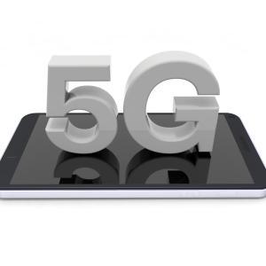 アフターコロナ関連!5Gの普及が国家や産業の競争力を大きく左右する!?