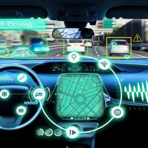自動運転は社会を激変させる!今のうちにしっかりと勉強すべき✍️