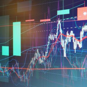 日経平均は調整局面か!?今後の株価を予想✍️仮想通貨関連銘柄の空売りは大成功🤑