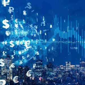 配達管理落日の株価の動きは🙄?NTF関連銘柄も注目しておきましょう👌
