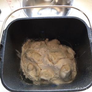 湯種角食パン